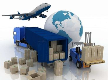 China Cargo Intermodal Freight Transport , Intermodal Container Transport distributor