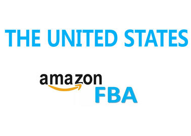China Amazon Fba Agility Global Integrated Logistics International Courier distributor