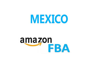 China International Intermodal Freight Transportation System Network Mexico Amazon Fba distributor